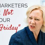 A/E Marketers Are Not Your Gal Friday